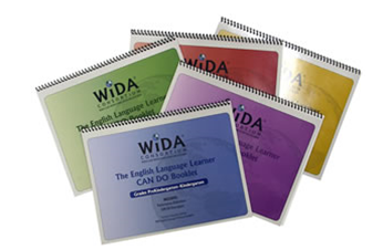 WIDA Can Do